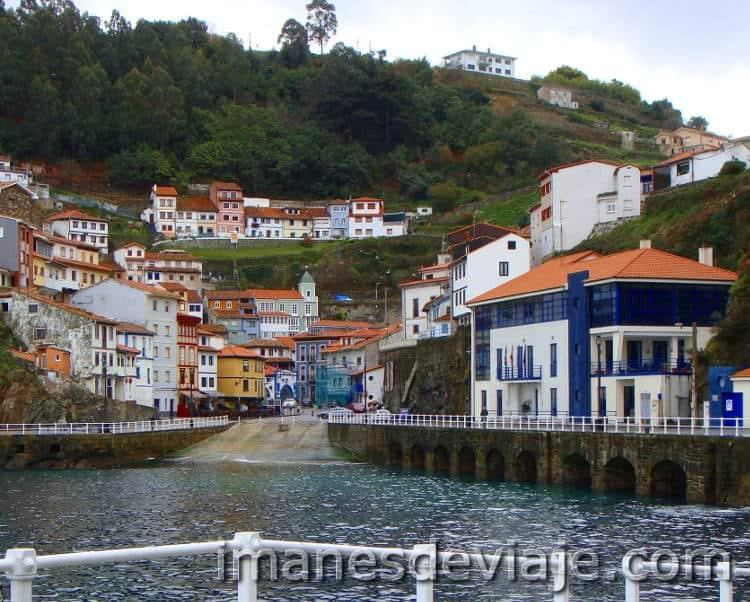 Los pueblos ms bonitos de la costa de Asturias