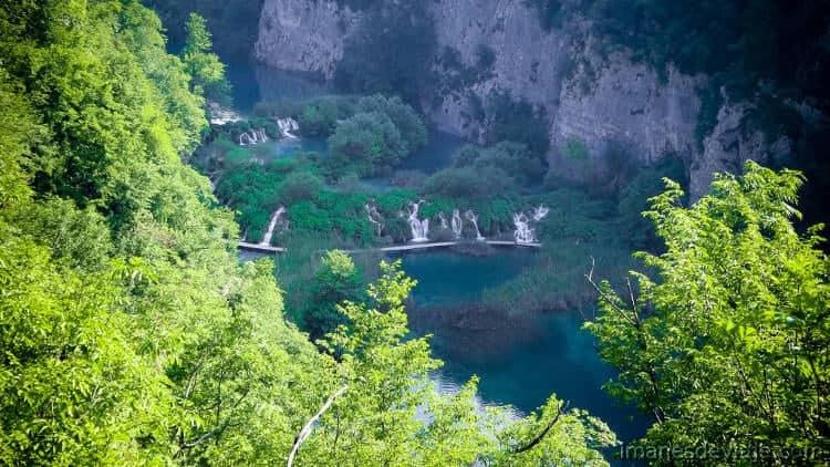 Lagos de Plitvice 3