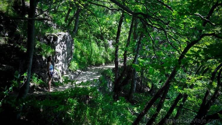 Lagos de Plitvice 5