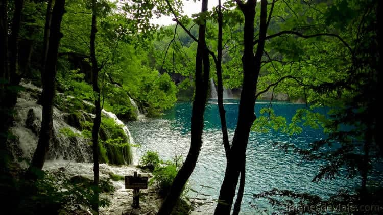 Lagos de Plitvice 9