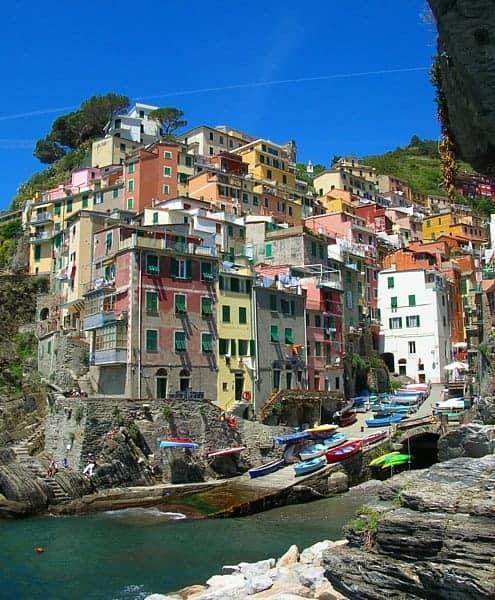 Ciudades más románticas de Europa_Cinque Terre
