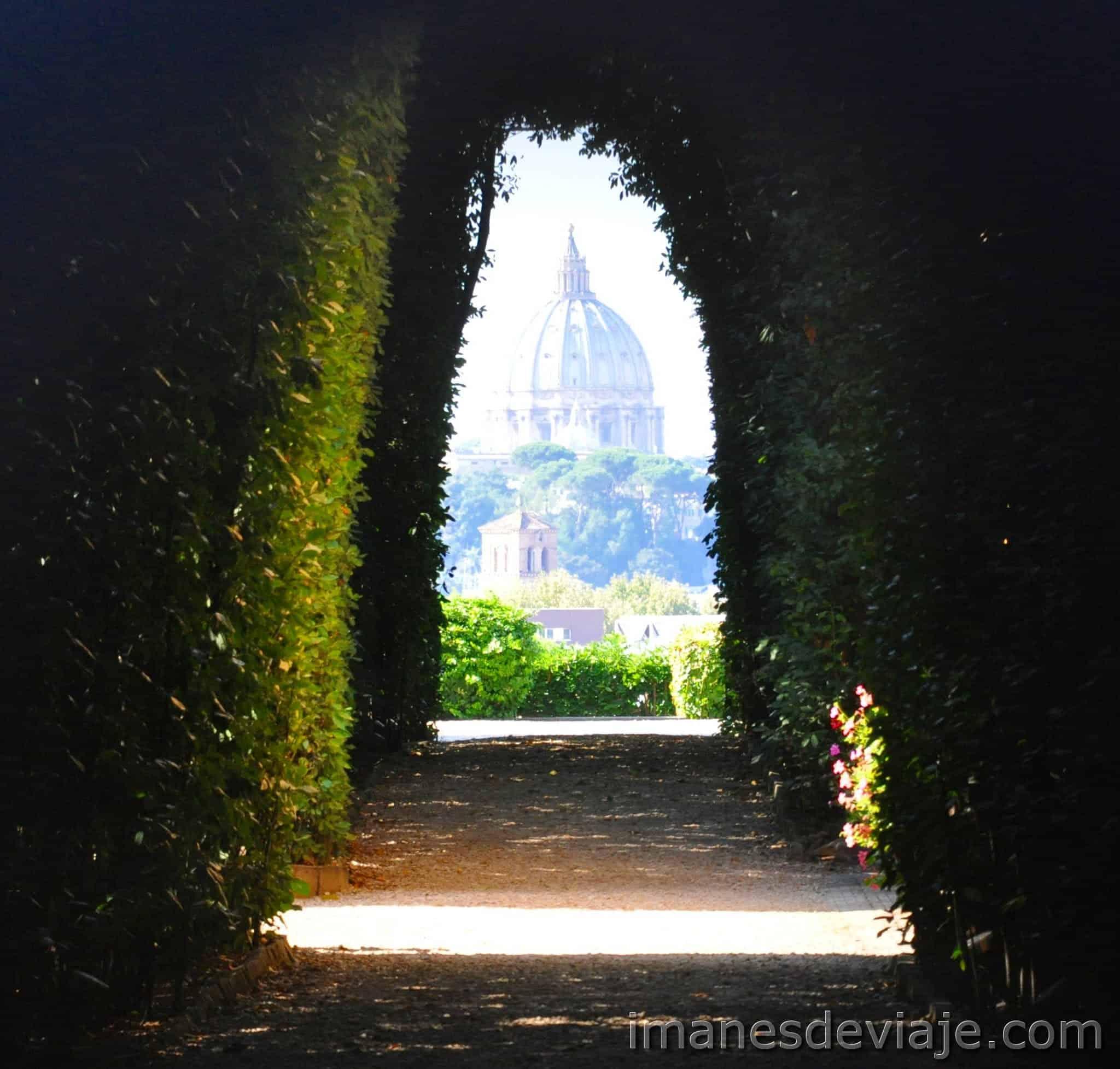 Ciudades más románticas de Eruopa_Roma