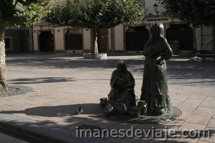 estatuas fontan