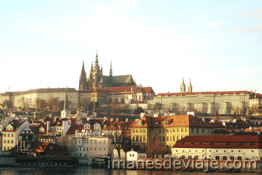 Ciudades más románticas de Europa_Praga