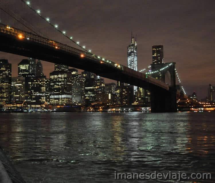 mejores planes que debes hacer en Nueva York Puente de Brooklyn