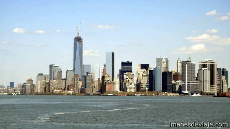 mejores planes que debes hacer en Nueva York Downtown