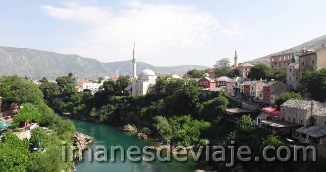 Puente de Mostar 2