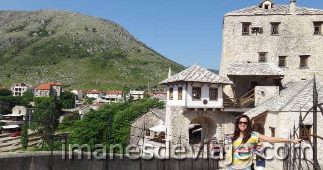Puente de Mostar 3