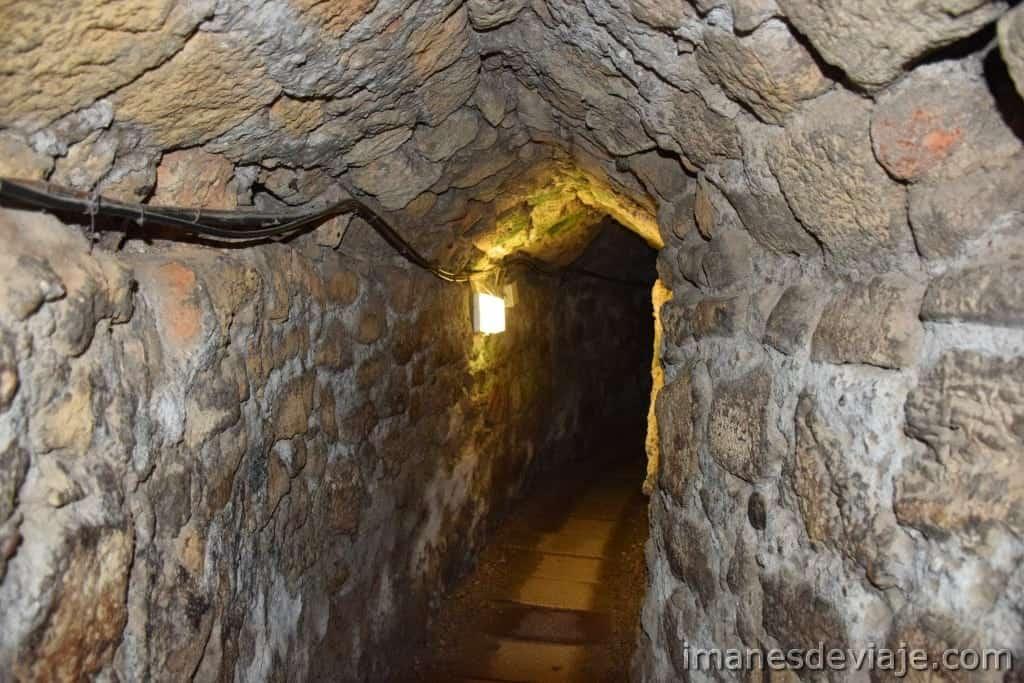 Itinerario de viaje ruta por Israel Jordania Palestina Acre