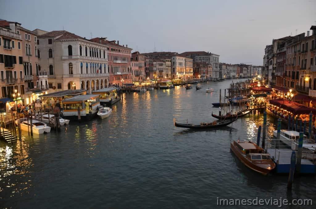 Venecia_Gran Canal2