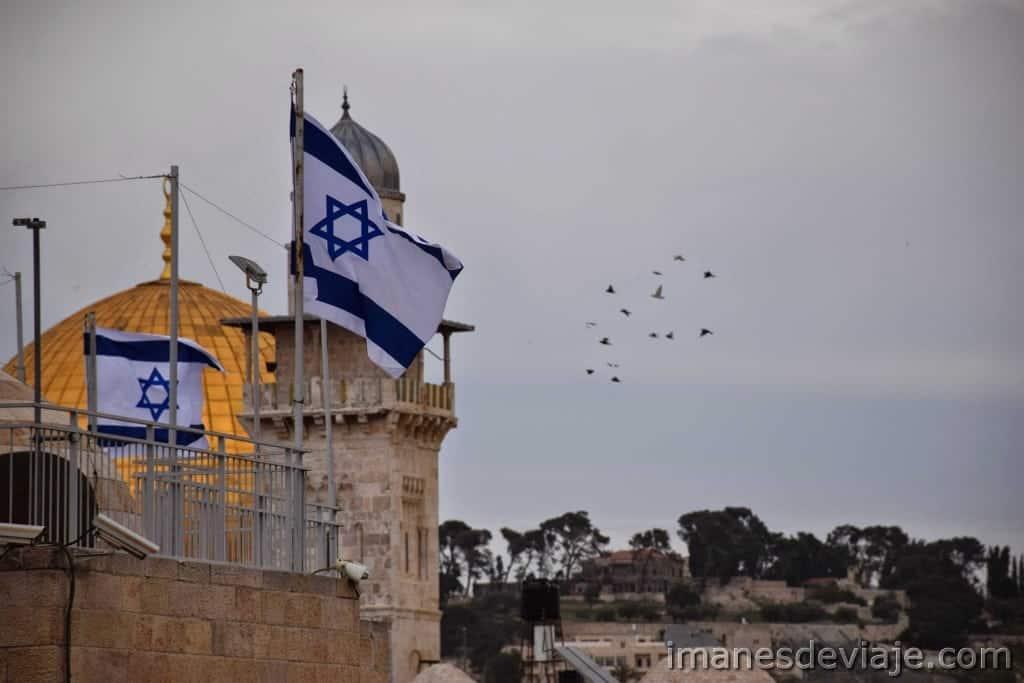 Consejos y preparativos para viajar a Israel, Jordania y Palestina
