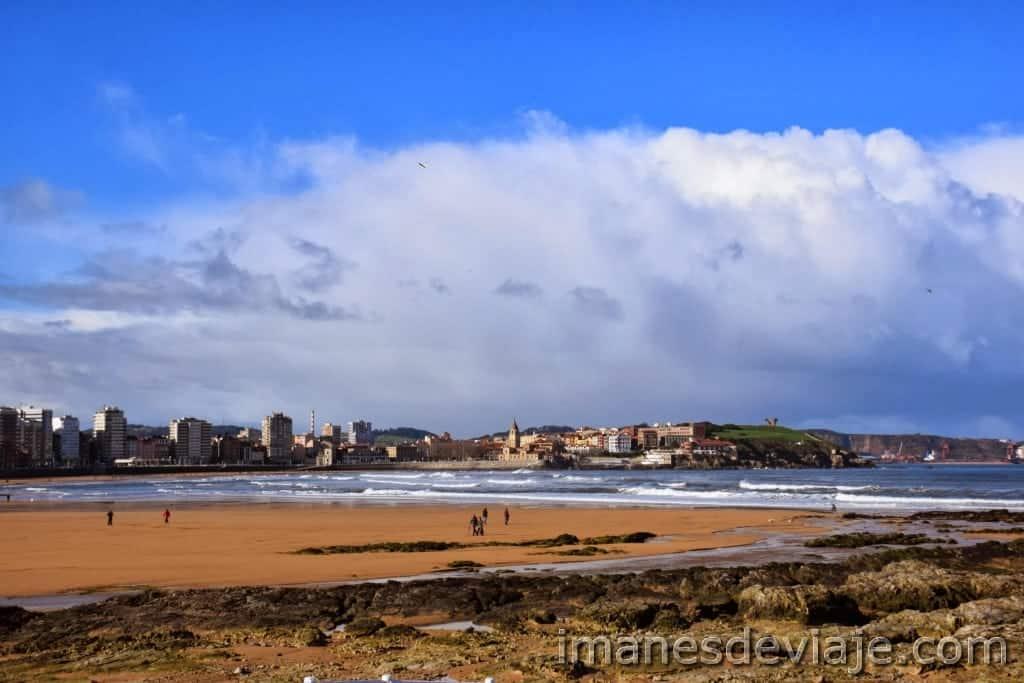 mejores ciudades españolas para ir de despedida de soltero_Gijón