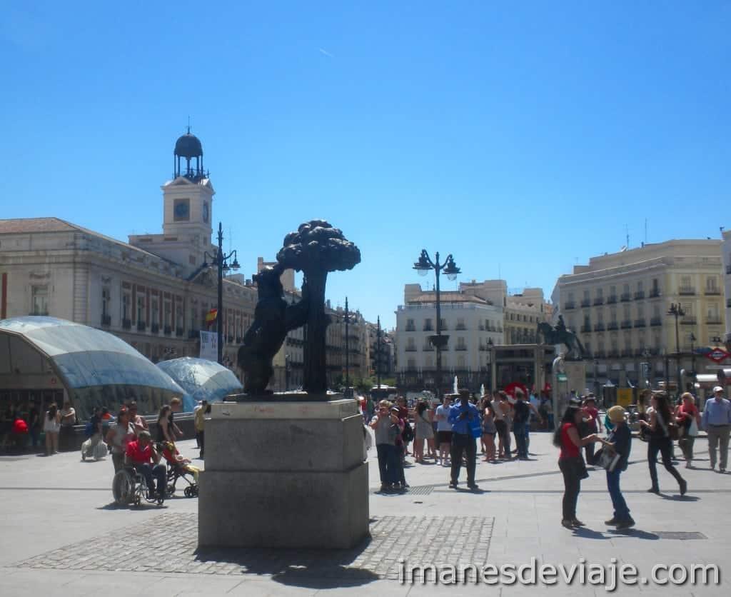 las mejores ciudades españolas para ir despedida de soltero_Madrid
