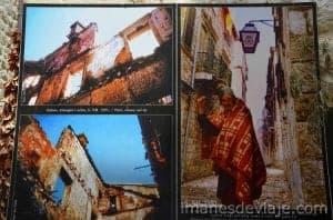 Que ver en Dubrovnik en un día o dos días Guerra