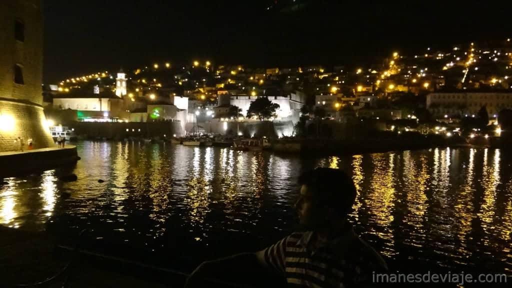 Que ver en Dubrovnik en un día o dos días noche2