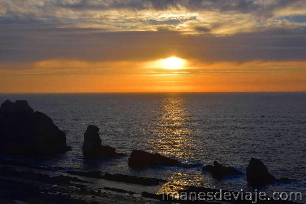 mejores playas cerca de santander - La Arnía 2
