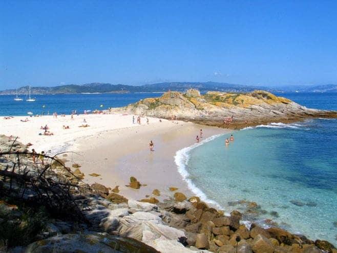 visitar Islas Cíes un día