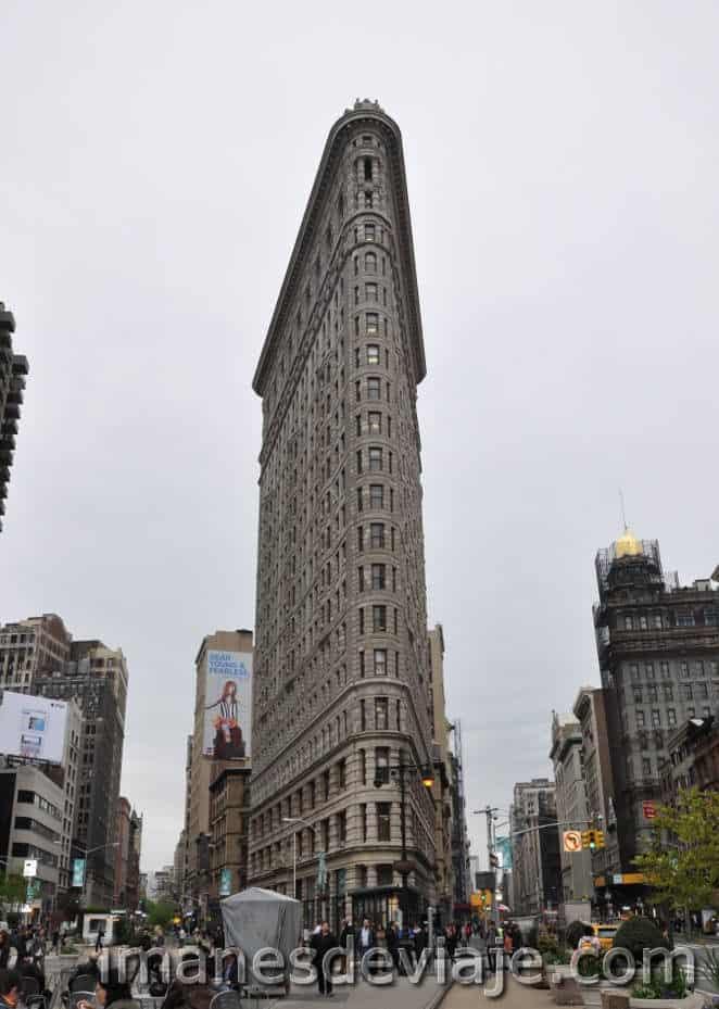 Películas_Nueva York_Flariton