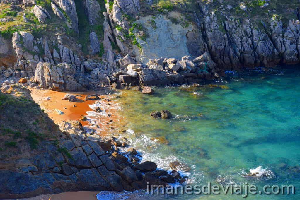 mejores playas cerca de santander - Somocuevas 2