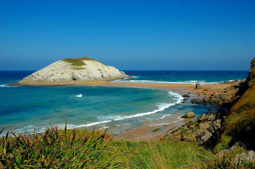mejores playas cerca de santander - Covachos 1