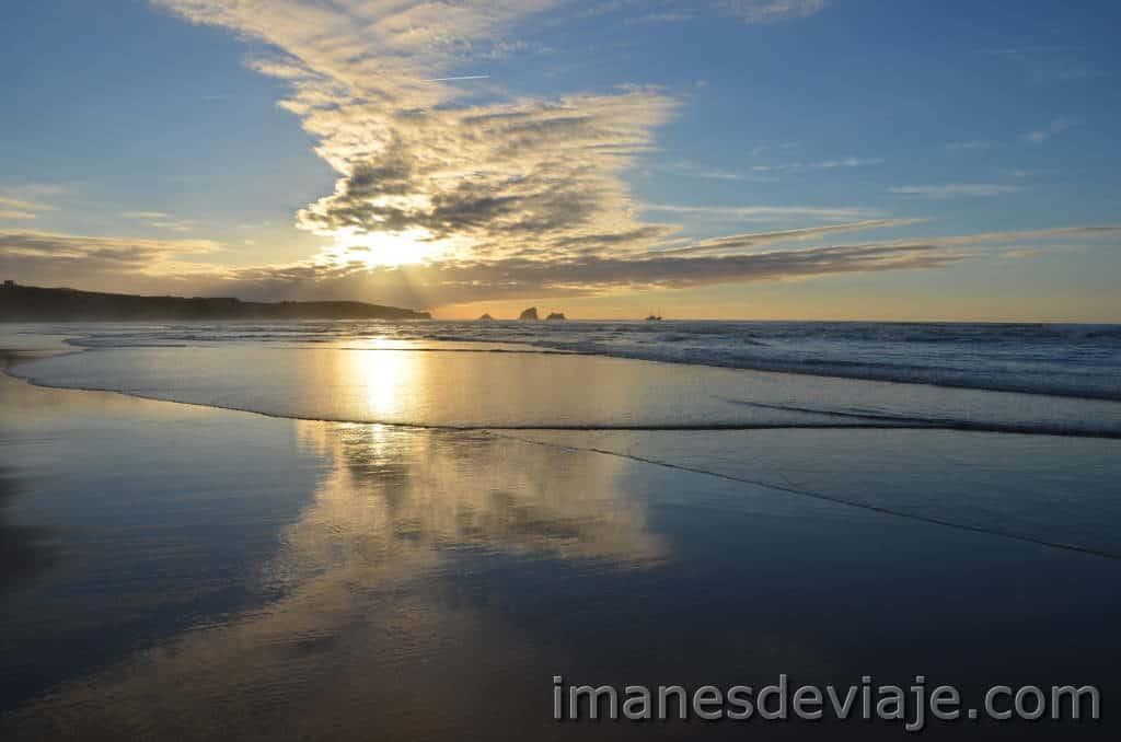 mejores playas cerca de santander - Liencres 1