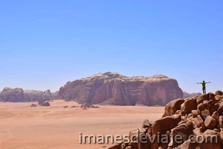 Postales Wadi Rum Jordania 15