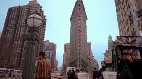 Escenario películas_Nueva York_flatiron-daily-bugle