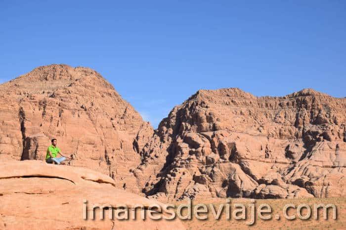 Desierto Wadi Rum Jordania 23