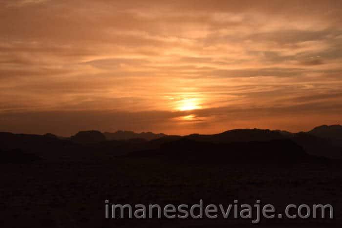 Desierto Wadi Rum Jordania 25
