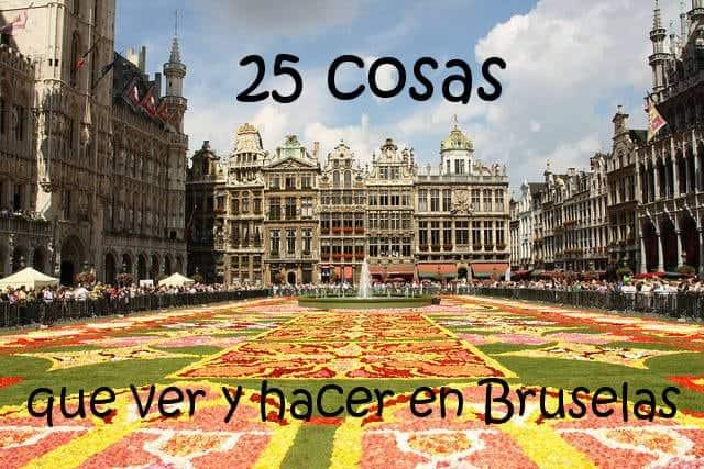 cosas que ver y hacer en Bruselas_Portada