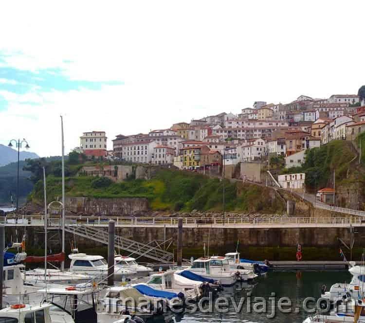 Pueblos más bonitos de la costa de Asturias Lastres2