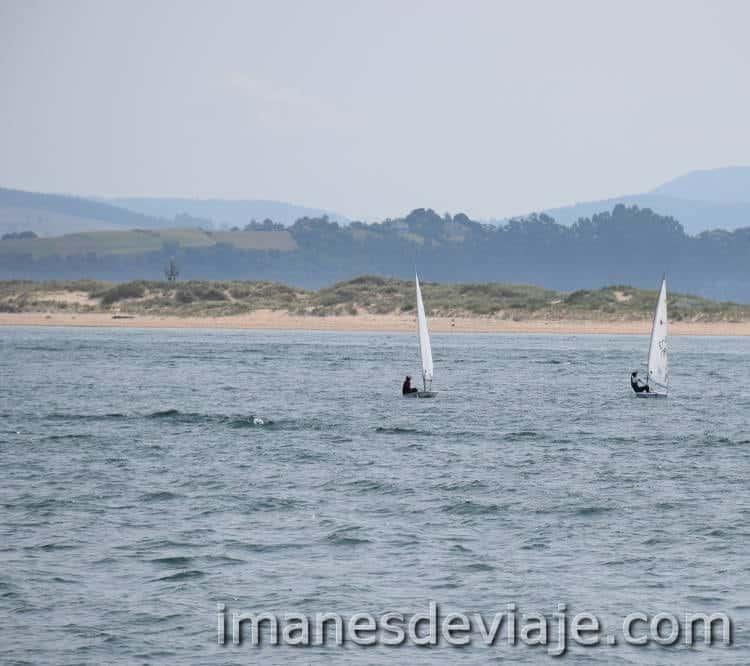 Mundial de Vela Santander 2014 2