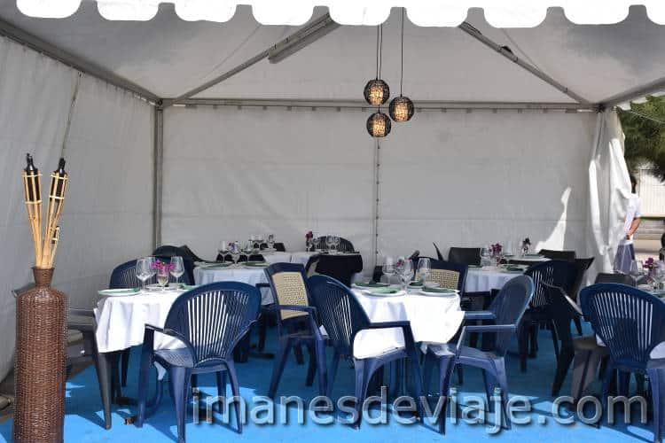 Mundial de Vela Santander 2014 9