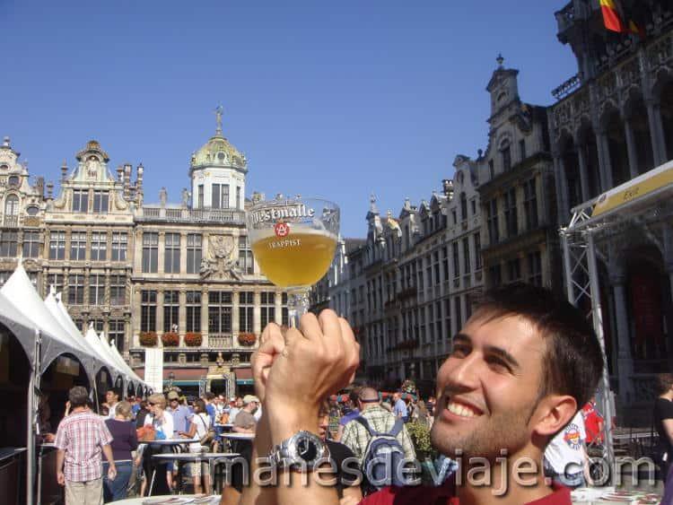 Bruselas imanesdeviaje2