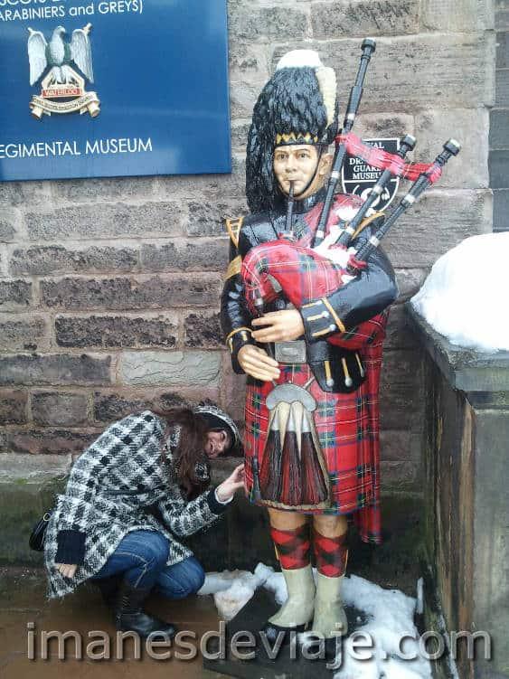 Edimburgo imanesdeviaje