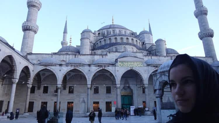Estambul imanesdeviaje