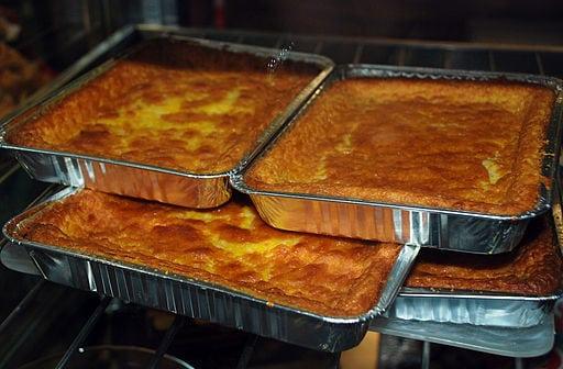 Platos típicos de Cantabria gastronomía Quesadas