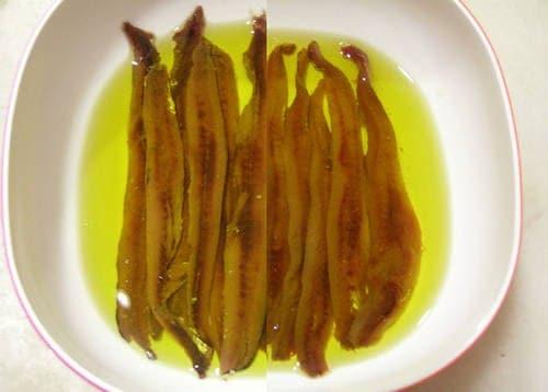 Platos típicos de Cantabria gastronomía anchoas santoña