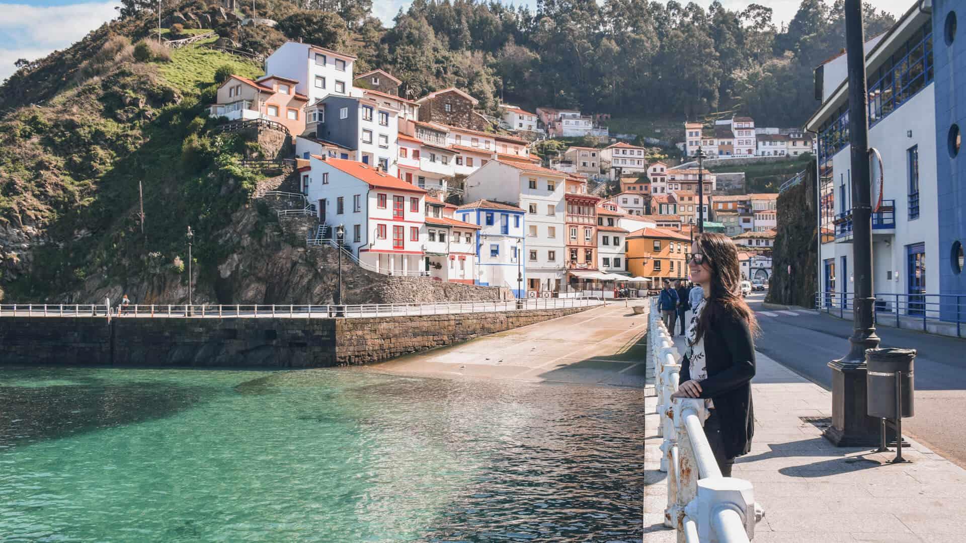 pueblos bonitos de asturias costa