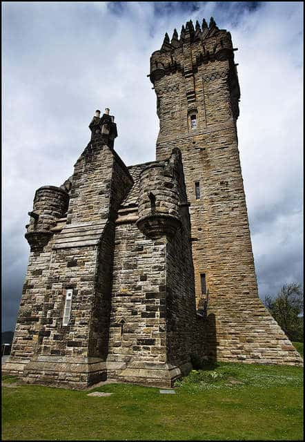 Visitar el Monumento Willliam Wallace Stirling 2