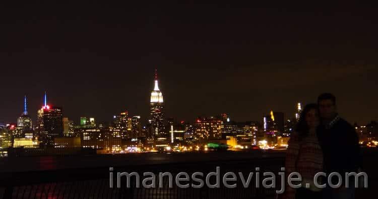 cosas que ver y hacer en Nueva York gratis New Jersey