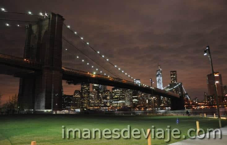 cosas que ver y hacer en Nueva York gratis Brooklyn