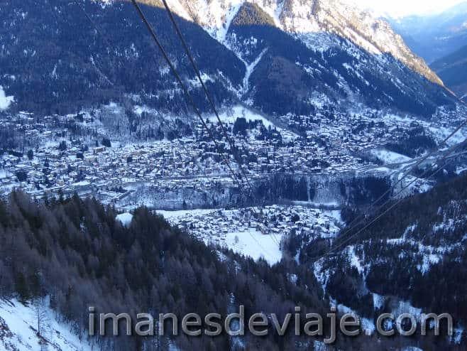 los mejores destinos donde ir en Navidad Alpes2