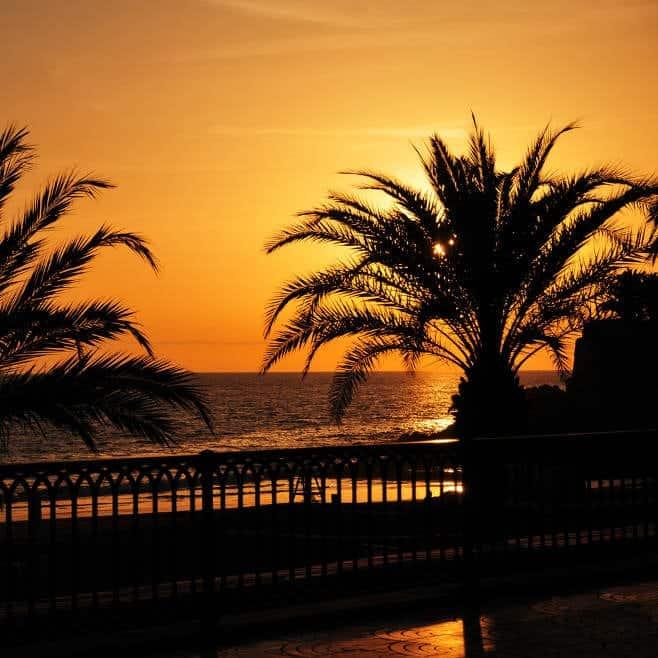 los mejores destinos donde ir en Navidad Canarias