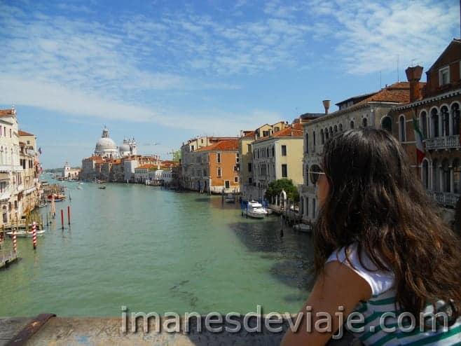 que ver y hacer en Venecia un día o dos