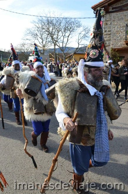 mejores fiestas de Cantabria