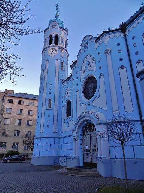 que visitar bratislava un dia 4