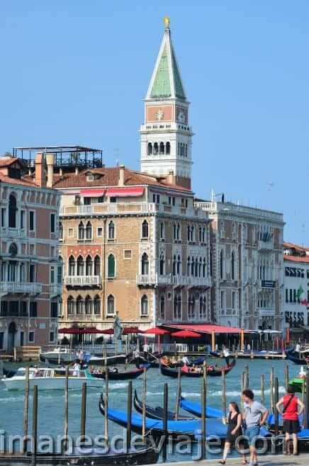 que ver y hacer en Venecia un día o dos 2
