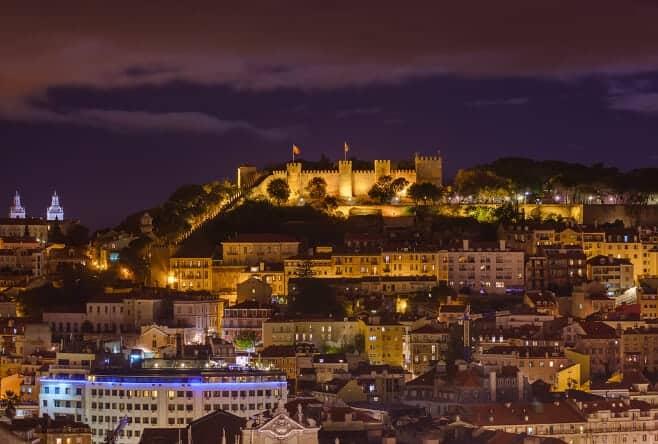 que ver y hacer en Lisboa