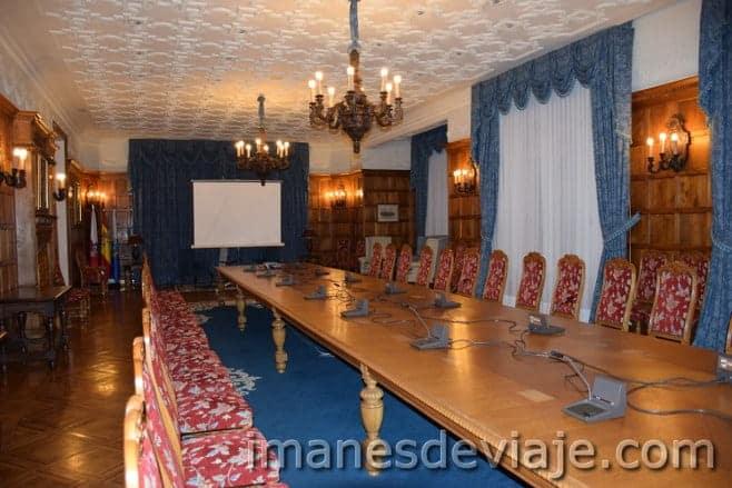 Visitar Palacio de la Magdalena Santander 6